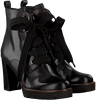 Schwarze MARIPE Stiefeletten 27340 - small