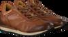 Braune GREVE Sneaker FURY  - small