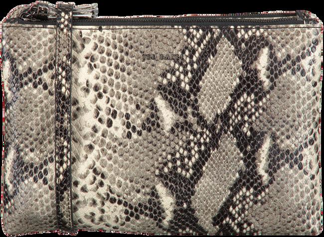 Schwarze TED BAKER Handtasche JAMELIA  - large