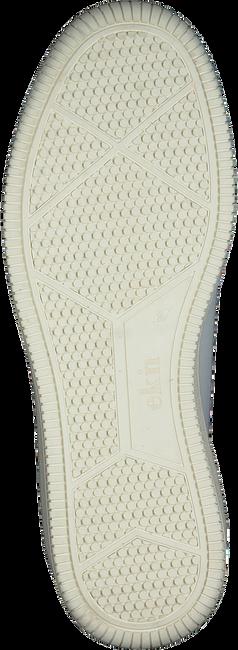 Weiße EKN FOOTWEAR Sneaker low ARGAN DAMES  - large