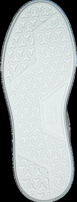 Weiße COPENHAGEN STUDIOS Sneaker low CPH 407  - large