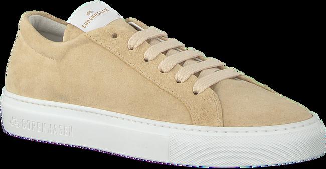 Beige COPENHAGEN FOOTWEAR Sneaker CPH4  - large