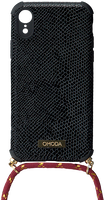 Rote OMODA ACCESSOIRES Handykette XR IPHONE KOORD  - medium