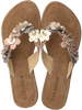 Rosane LAZAMANI Pantolette 33.678 - small