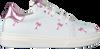 Weiße CLIC! Sneaker 9187 - small