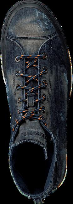 Schwarze DIESEL Sneaker EXPOSURE I - large