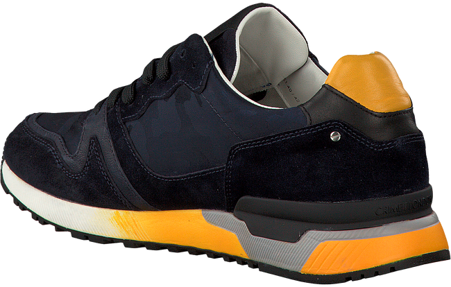 Blaue CRIME LONDON Sneaker ESCAPE - large