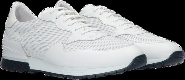 Weiße VAN LIER Sneaker low CHAVAR  - large