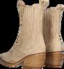 Beige NOTRE-V Stiefeletten AL335  - small