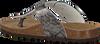 Schwarze KIPLING Pantolette NAIROBI 3  - small