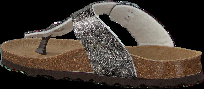 Schwarze KIPLING Pantolette NAIROBI 3  - large